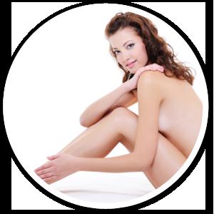V-TOUCH חידוש ומיצוק העור